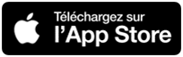 Télécharger l'application Radio KPMG sur l'Apple Store