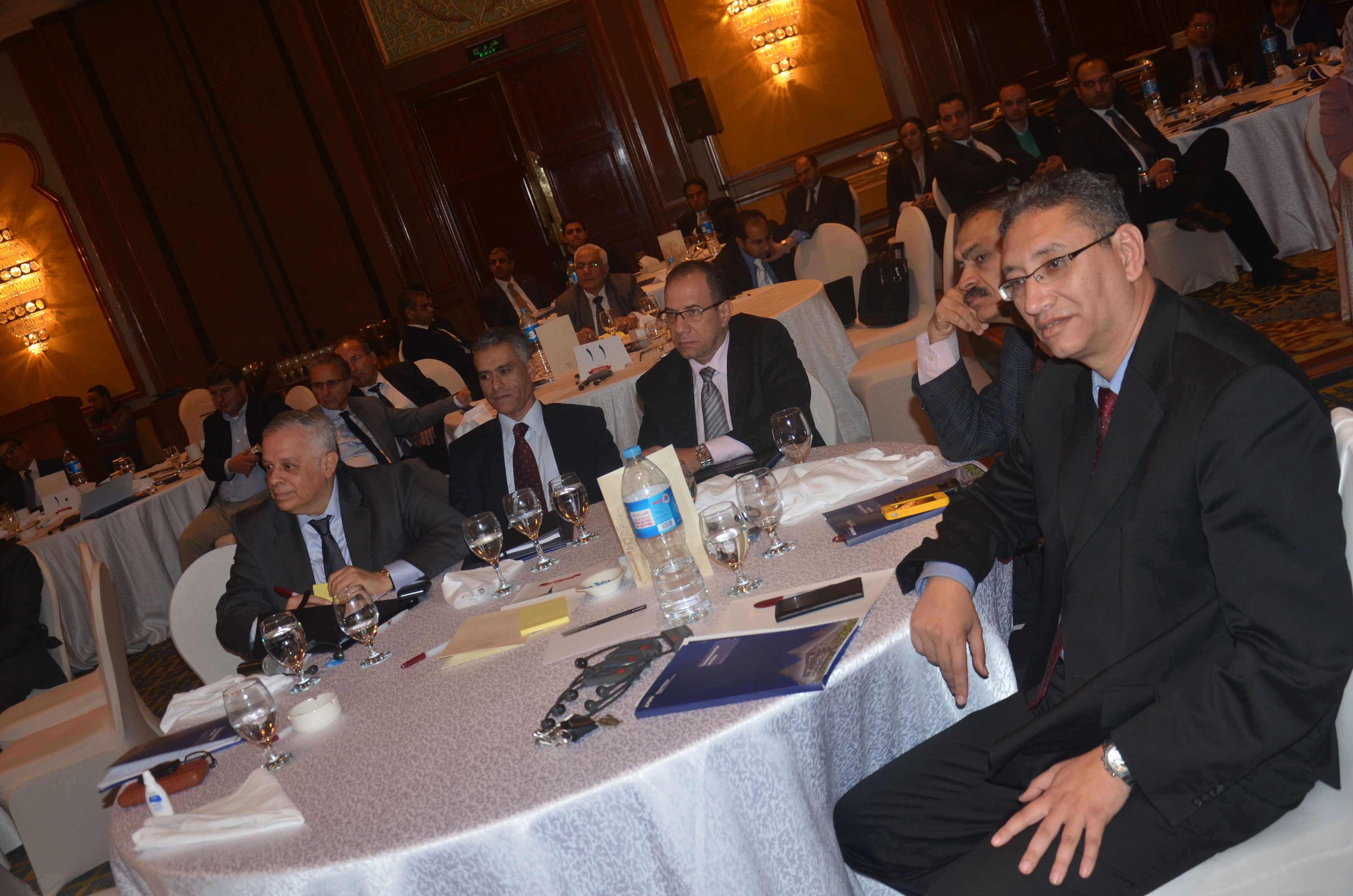 Family Business Conference in Cairo