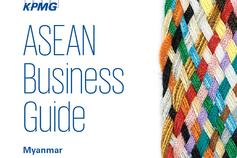 ASEAN Business Guide - Myanmar