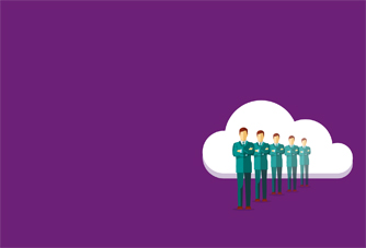 28,000 employees, one cloud-based global HR system