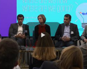 KPMG's experts and business leaders explore the impacts cognitive automation and the rise of digital labour may bring.