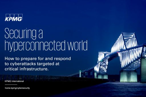 Securing a hyperconnected world