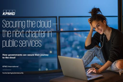 Securing the cloud - The next chapter in public services