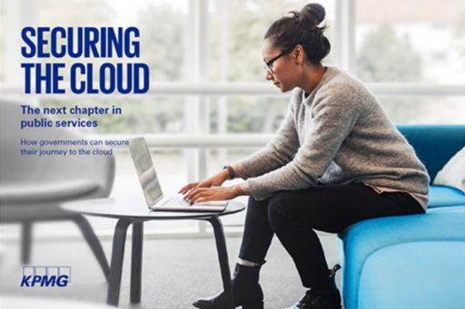 Securing the cloud – The next chapter in public services