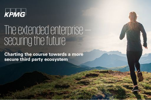 The extended enterprise — securing the future